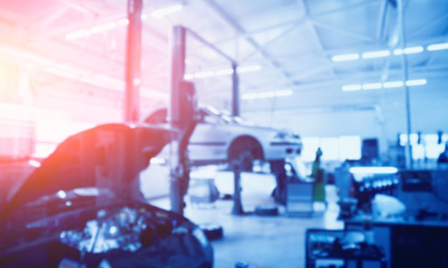 ADVERTISING STRATEGIES FOR AUTOMOTIVE AFTERMARKET: PARTS 2019