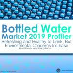 BOTTLED WATER MARKET 2019 PRESENTATION