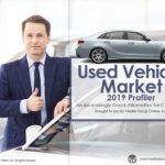 USED VEHICLE MARKET 2019 PRESENTATION