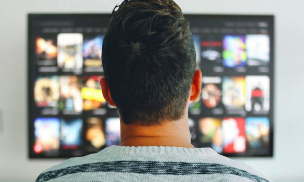 VIEWERS OK WITH ADS ON OTT SERVICES—WITH CONDITIONS