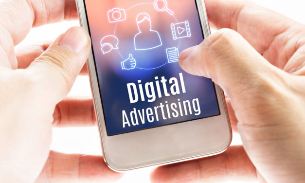 DIGITAL ADVERTISING: EXPENDITURES AND REVENUES