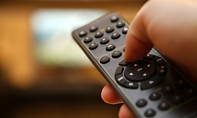 NIELSEN: LINEAR TV WINS WHEN STREAMING SUBSCRIBERS CAN'T FIND ANYTHING TO WATCH ON DEMAND