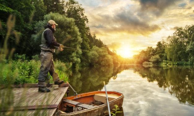ADVERTISING STRATEGIES FOR FISHING & HUNTING MARKET 2019