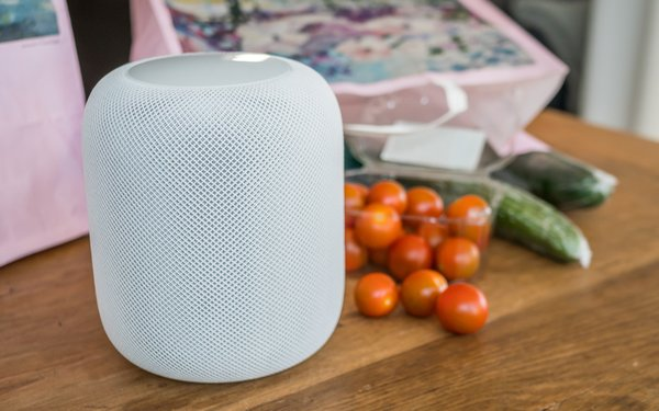 31 MILLION PROJECTED TO SHOP VIA SMART SPEAKERS THIS YEAR
