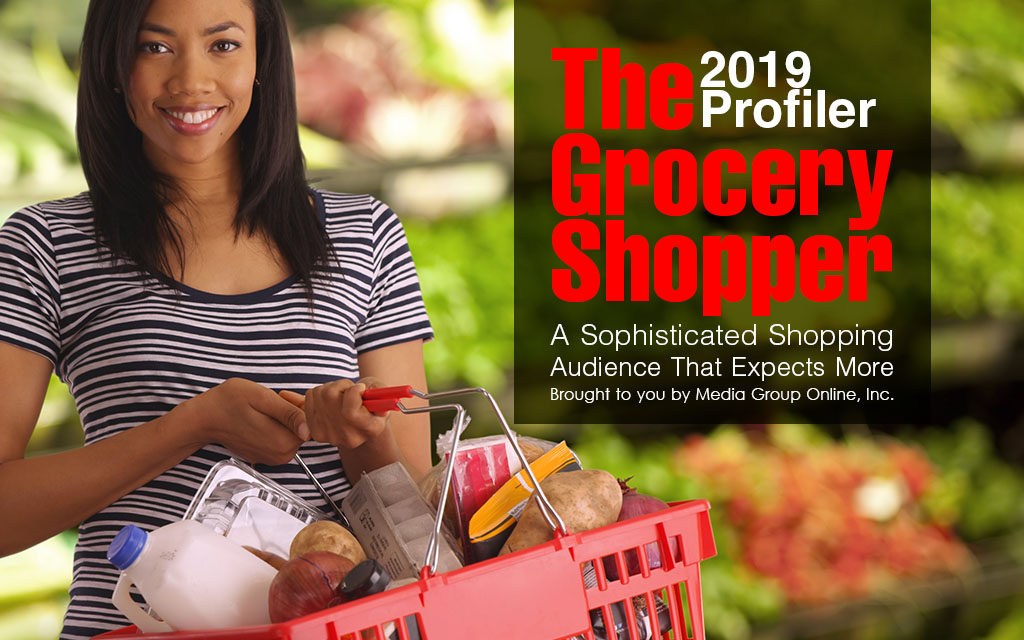 THE GROCERY SHOPPER 2019 PRESENTATION