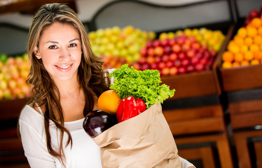 THE GROCERY SHOPPER 2019