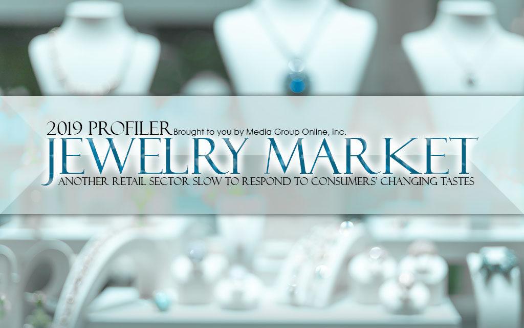 JEWELRY MARKET 2019 PRESENTATION