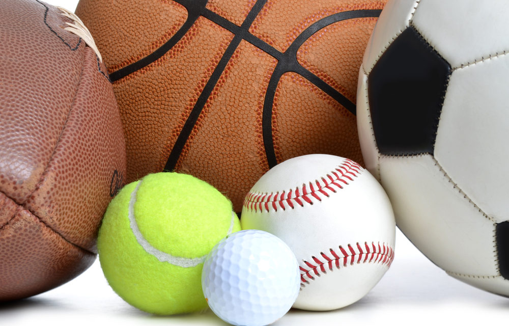 SPORTING GOODS MARKET 2019