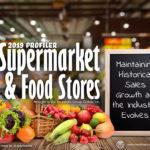 SUPERMARKET & FOOD STORES 2019 PRESENTATION