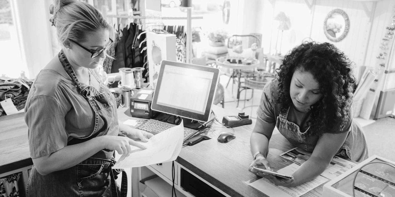 SMALL-BUSINESS OWNER OPTIMISM RISES IN THIRD QUARTER