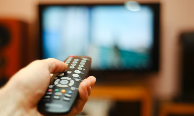 FORGET CORD-CUTTING — NIELSEN DATA REVEALS AMERICANS ARE CUTTING TV CHANNELS, TOO