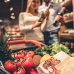 ADVERTISING STRATEGIES FOR SUPERMARKET & FOOD STORES 2019