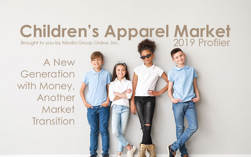 Children's Apparel Market 2019 Presentation