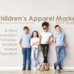 Children's Apparel Market 2019 Presentation