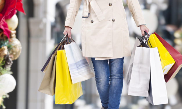 Early Holiday Shopping: Retail Overview 2019
