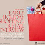 Early Holiday Shopping: Retail Overview 2019 Presentation