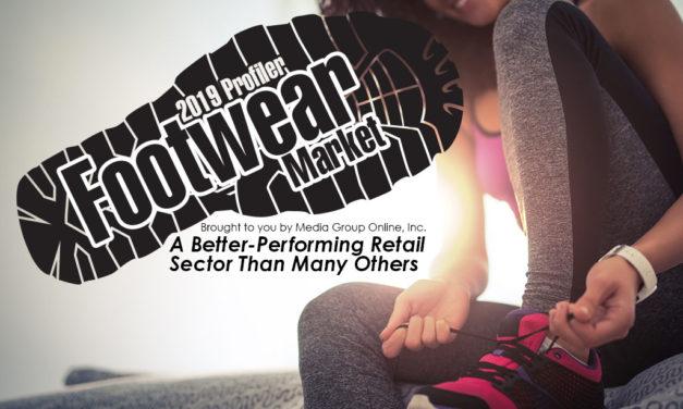 Footwear Market 2019 Presentation