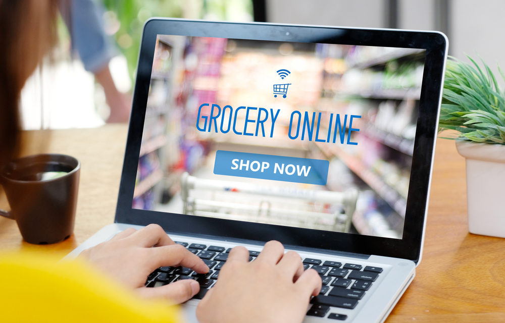 ONLINE GROCERY SHOPPING 2019