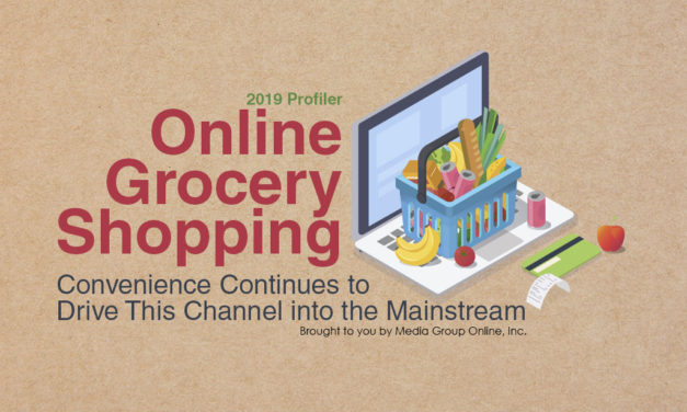 Online Grocery Shopping 2019 Presentation