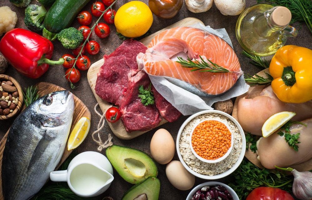 Health & Organic Foods Market 2019