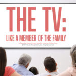The TV: Like a Member of the Family
