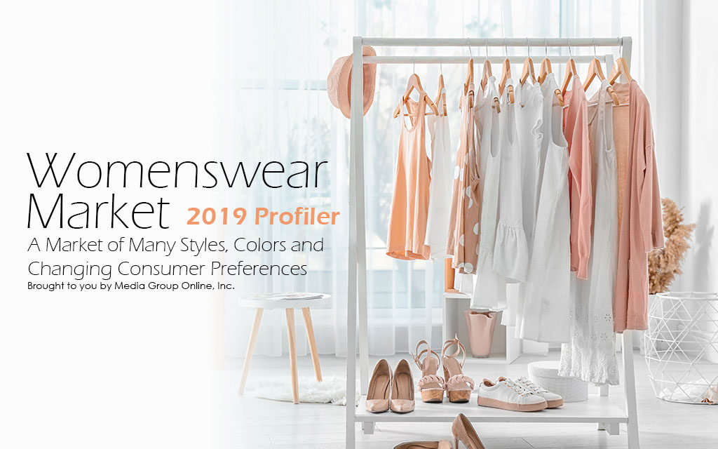 Womenswear Market 2019 Presentation