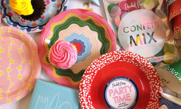 Whole Foods Wants to Help Decorate Your Next Party