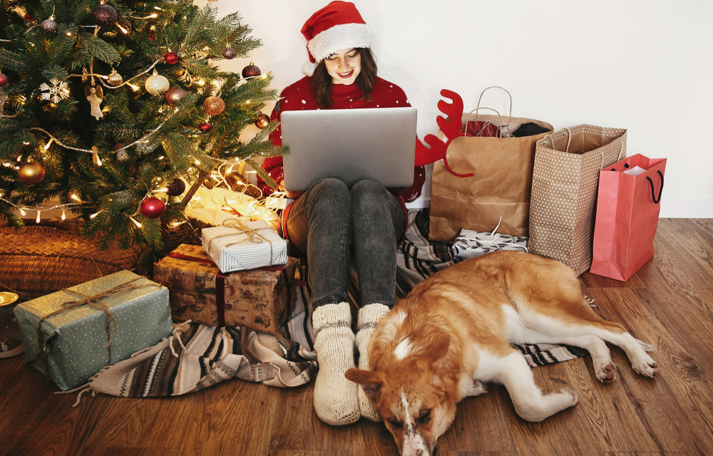 Early Holiday Shopping: E-Commerce 2019