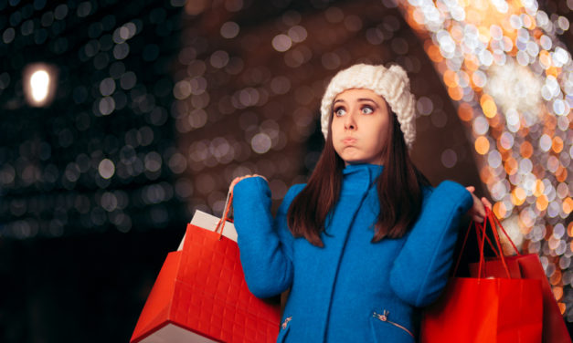 Advertising Strategies For Early Holiday Shopping: Retail Overview 2019