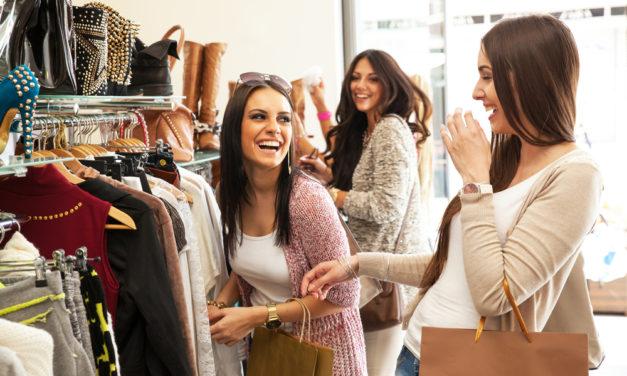 Advertising Strategies For Womenswear Market 2019