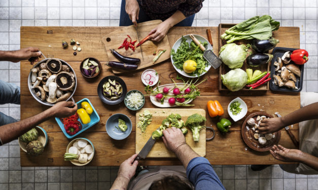 Advertising Strategies for Health & Organic Foods Market 2019