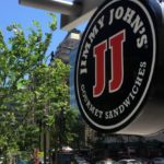 Arby's Owner Inspire Brands Buys Jimmy John's