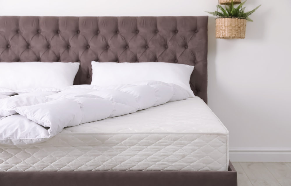 Bedding & Mattress Market 2019