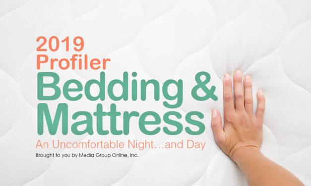 Bedding & Mattress Market 2019 Presentation