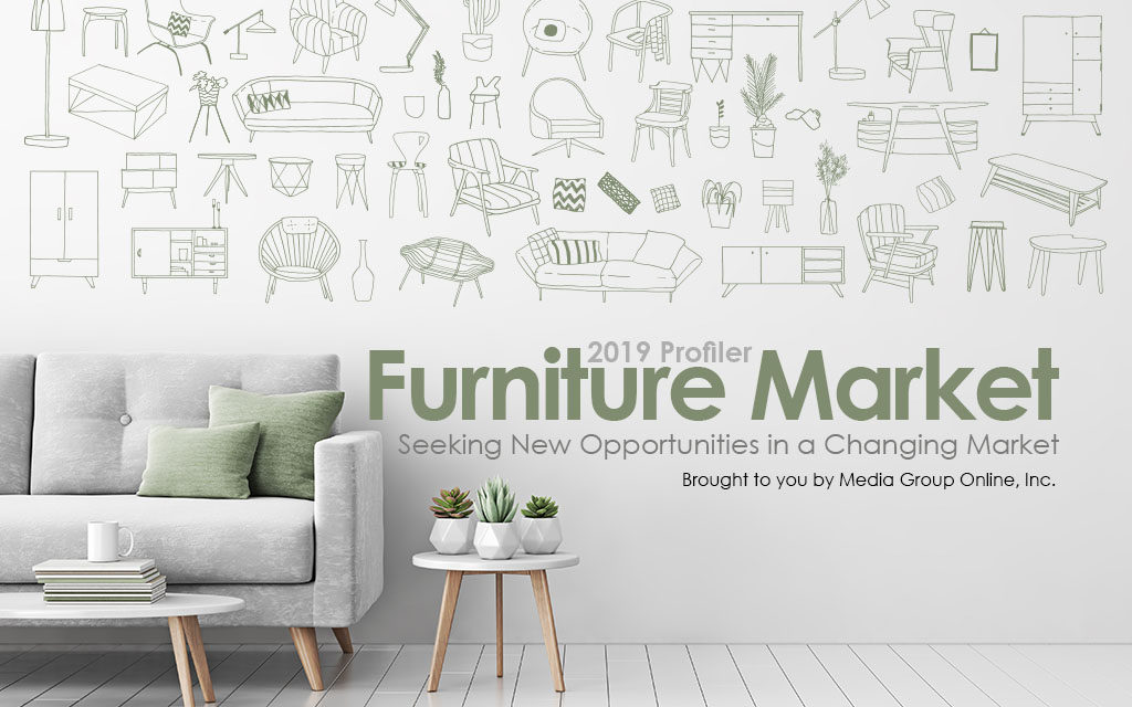 Furniture Market 2019 Presentation