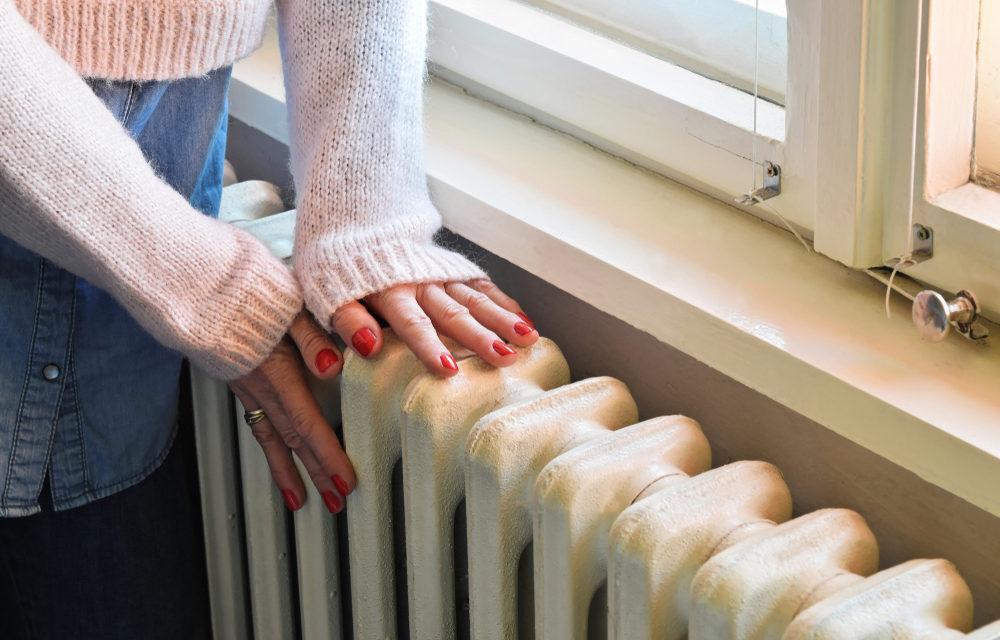 Heating Contractors 2019
