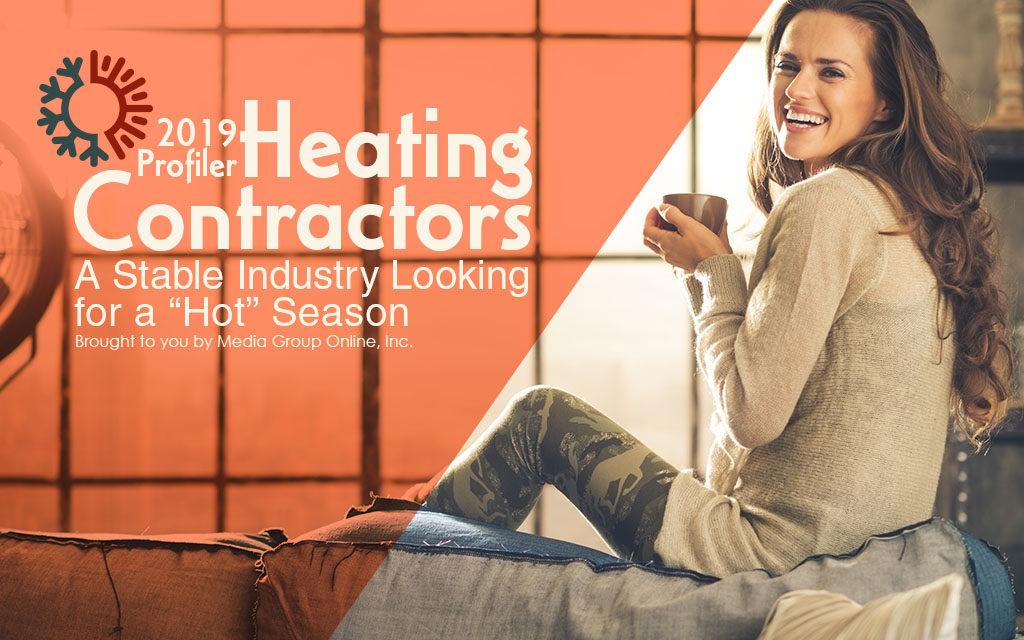 Heating Contractors 2019 Presentation