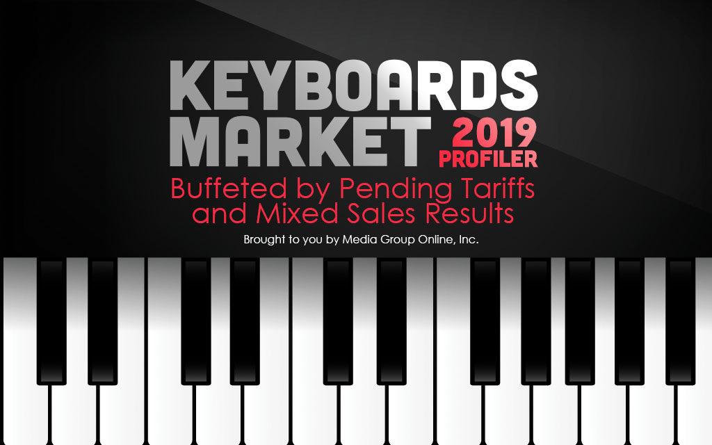 Keyboards Market 2019 Presentation