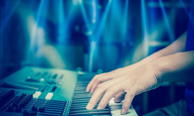 Keyboards Market 2019
