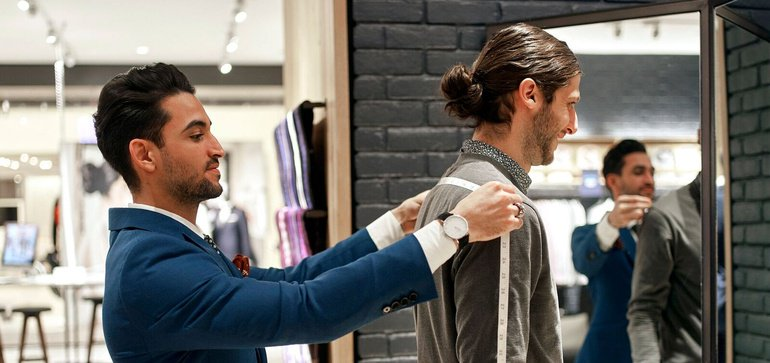 Inventory-Free Showrooms 'Super-Charge' Customers