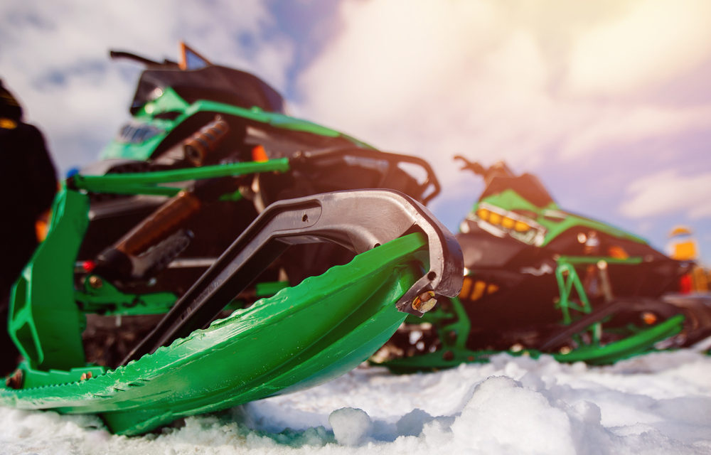 Advertising Strategies For Snowmobile Market 2019
