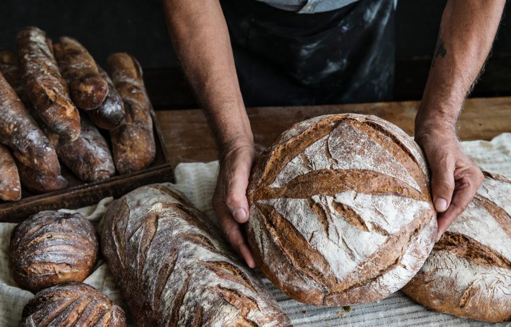 Celebrate Homemade Bread Day