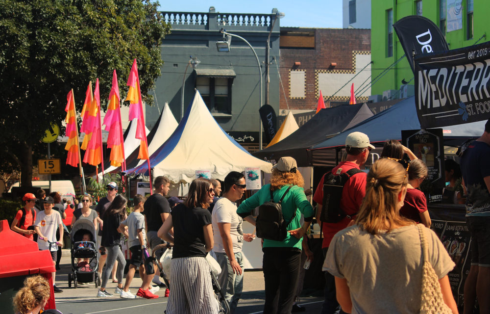 The Very Small Business Fair