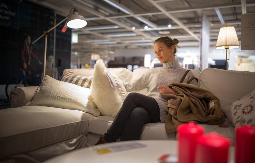 Advertising Strategies For Furniture Market 2019