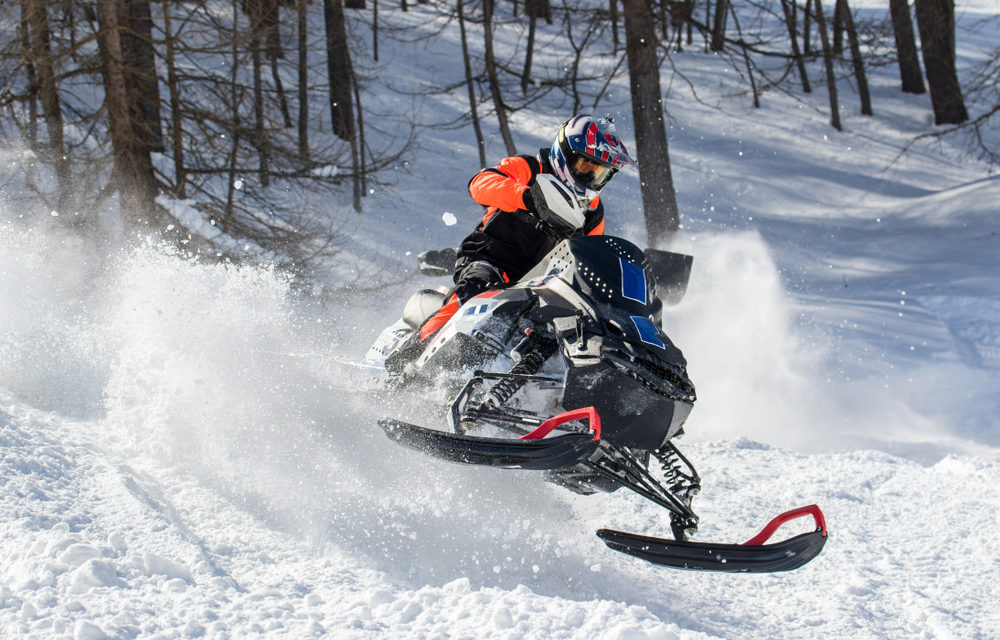 Snowmobile Market 2019