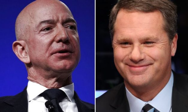Walmart Appears to be Gaining Ground Against Amazon