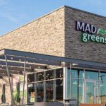 Mad Greens and Snappy Salads Merge
