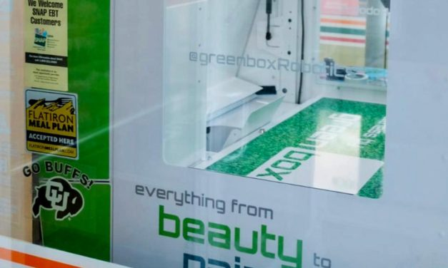 CBD-Dispensing Robots Show Up At 7-Eleven Stores