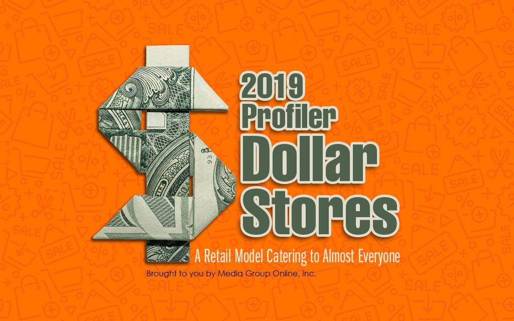 Dollar Stores 2019 Presentation