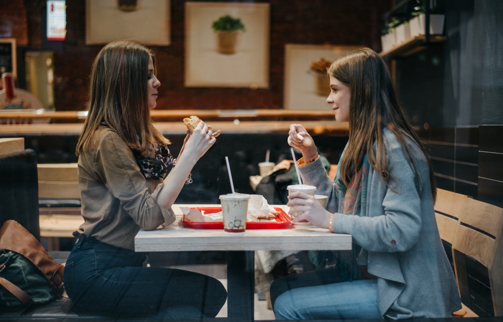 Restaurant Industry 2019: Fast Casual on a Fast Track